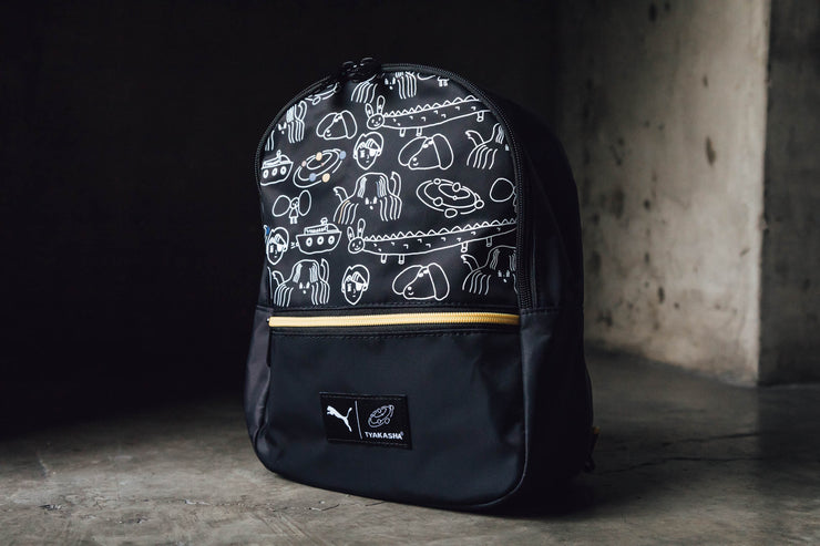 PUMA x TYAKASHA Backpack - [color] - [sku] - Lust México