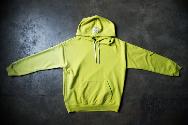 PAM x Converse Pull Over Hoodie - [color] - [sku] - Lust México