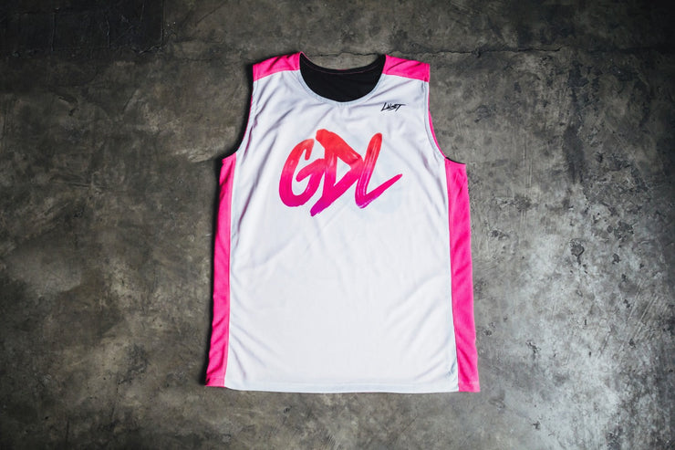 JERSEY CITY OF HOOPS EDITION 2018 GDL