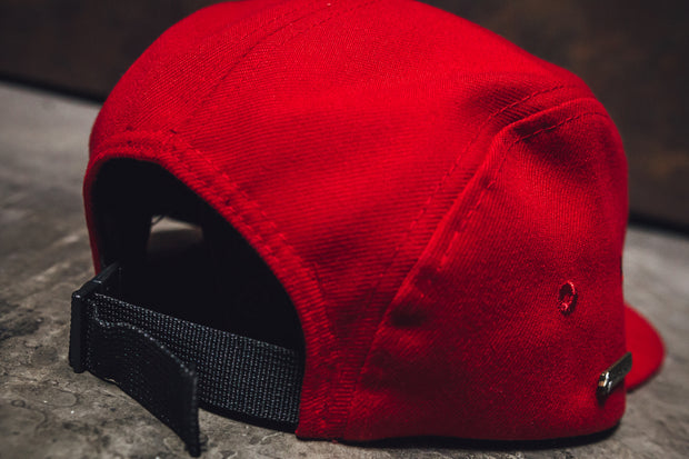 Jet Cap Goretex 91 - [color] - [sku] - Lust México