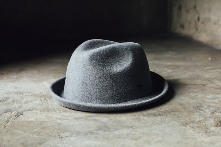 Fedora Wool - [color] - [sku] - Lust México