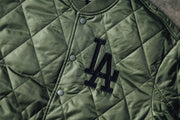 MLB LOSDOD Jacket - [color] - [sku] - Lust México