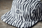 "Camper Fleece 93 ""Zebra"""