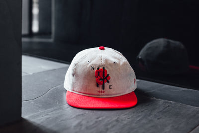 Hermanos Koumori 9Fifty Of Snapback - [color] - [sku] - Lust México