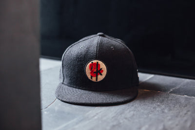 Hermanos Koumori 59Fifty - [color] - [sku] - Lust México
