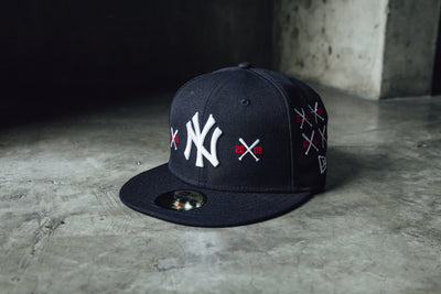 Neyyan Spike Lee Champion Collection 59Fifty