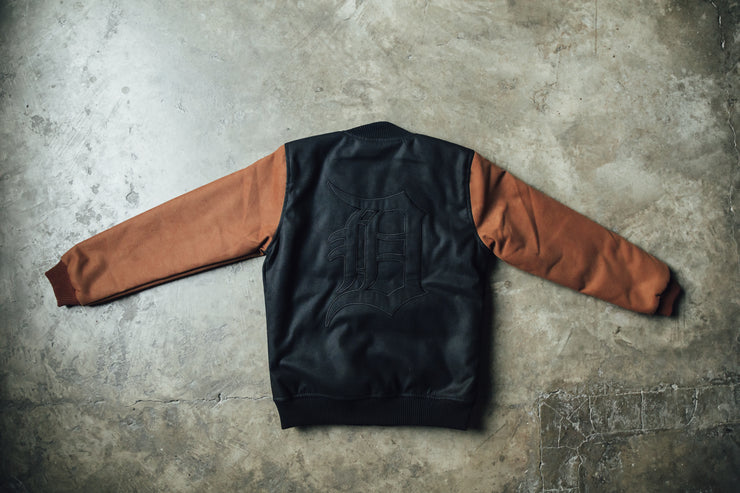 New Era Moodymann Jacket
