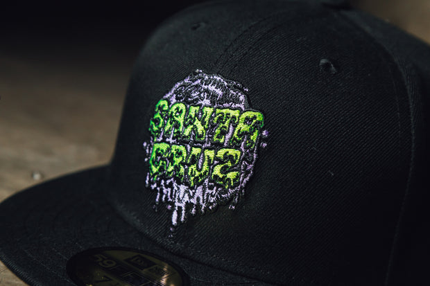 "5950 Santa Cruz ""Slime Dot"""