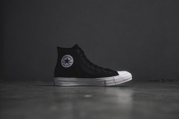CHUCK TAYLOR II HI WHITE/NAVY - [color] - [sku] - Lust México