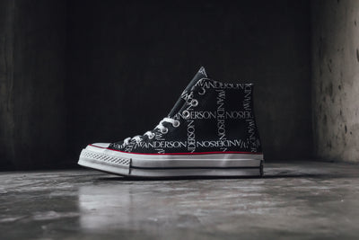 J.W. Anderson x Chuck 70 Hi Top 'Grid - [color] - [sku] - Lust México