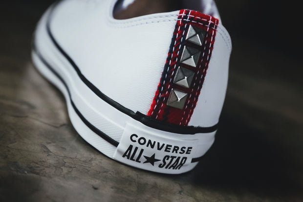 CTAS OX WHITE/RED/WHITE - [color] - [sku] - Lust México