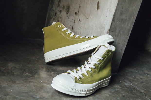 Converse All Star 70's High 'Moss' - [color] - [sku] - Lust México