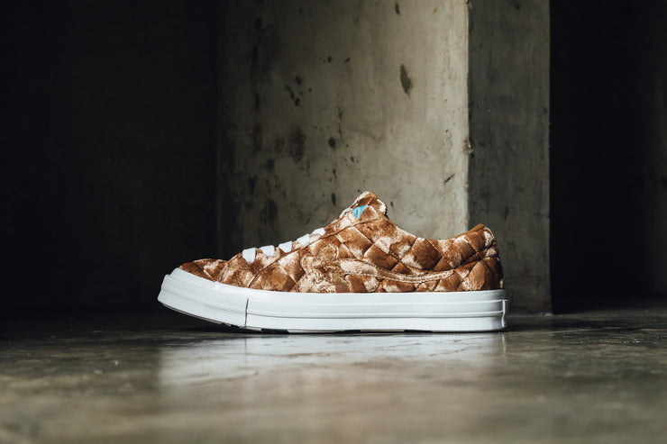 Converse One Star x Golf Le Fleur - [color] - [sku] - Lust México