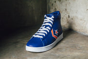 "Converse Pro Leather Breaking Down Barriers ""Knicks"" - [color] - [sku] - Lust México"