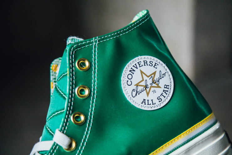 "Converse Chuck Taylor All-Star 70s Hi Breaking Down Barriers ""Celtics"" - [color] - [sku] - Lust México"