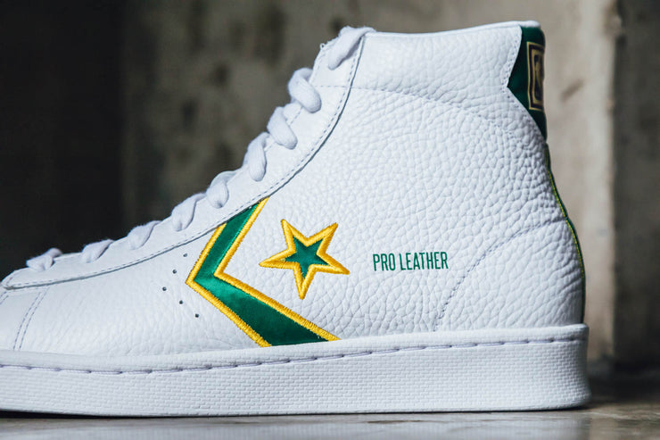"Converse Pro Leather Breaking Down Barriers ""Celtics"" - [color] - [sku] - Lust México"
