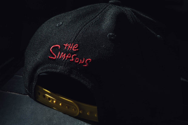 Bart 9FIFTY OF Snapback