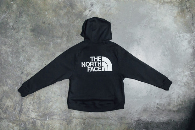 The North Face Wmns Graphic Collection Pullover Hoodie - [color] - [sku] - Lust México