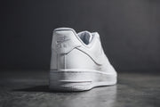 WMNS AIR FORCE 1 '07 WHITE/WHITE - [color] - [sku] - Lust México