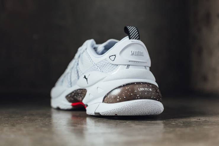 Puma LQD Cell Omega Density 'White'
