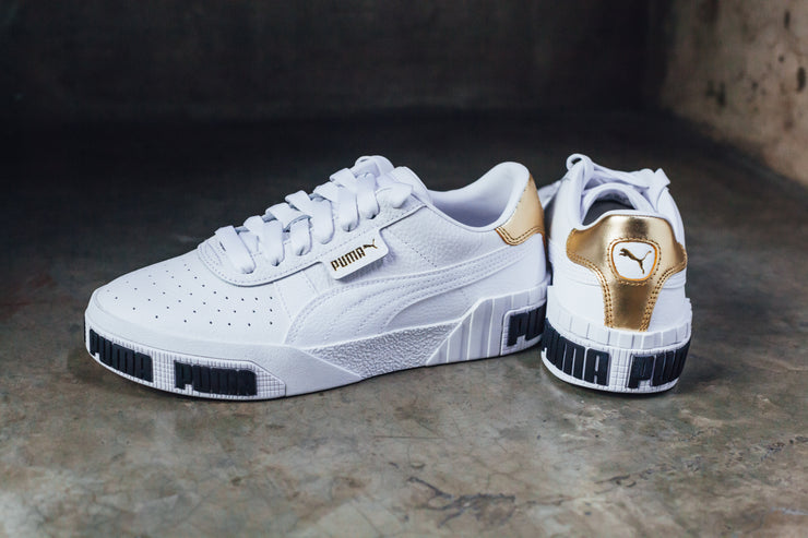"Wmns Puma Cali ""Bold Metallic"" - [color] - [sku] - Lust México"