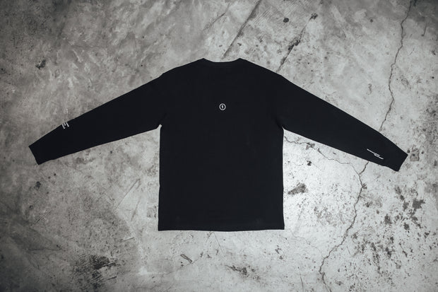 The Jersey LS Tee