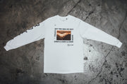 The Answer LS Tee