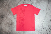 The Weave SS Tee - [color] - [sku] - Lust México