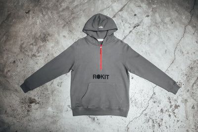 The Airtime Hoodie