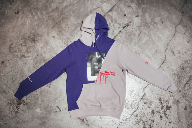 The Roses Hoodie - [color] - [sku] - Lust México