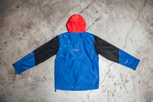 The Sharkfin Anorak - [color] - [sku] - Lust México