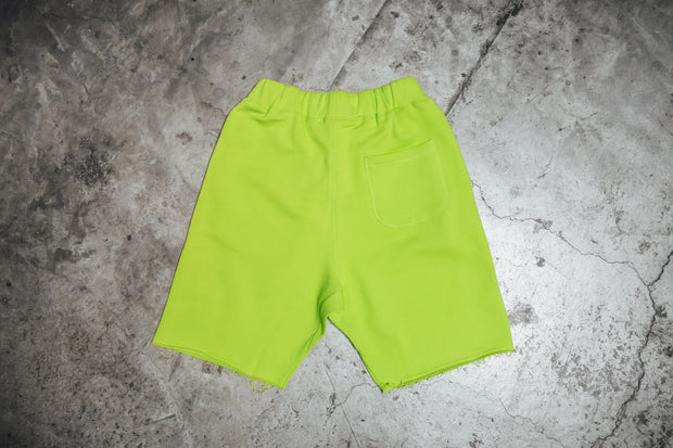 The Diver Fleece Short