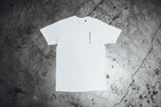 THE SEASIDE SS TEE WHT