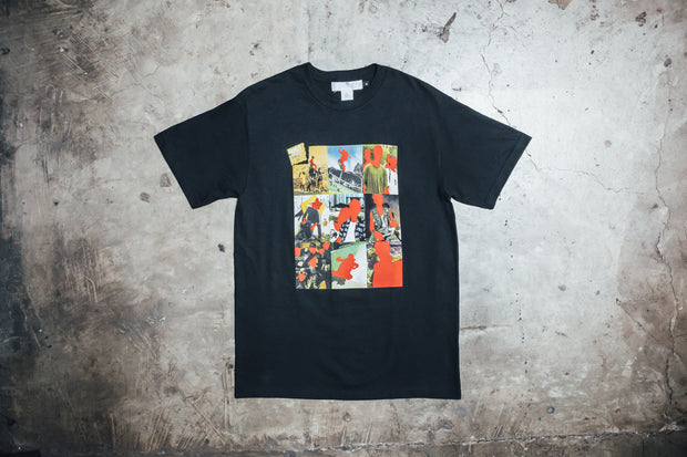 The Bigyouth SS Tee