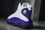 "Jordan 13 Retro ""Lakers"""