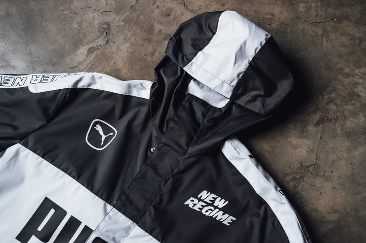 Puma x Atelier New Regime Hooded