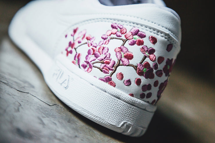 Fila Original Fitness Floral - [color] - [sku] - Lust México