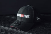 New Era 940 La Casa de Papel Logo - [color] - [sku] - Lust México