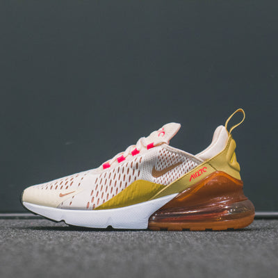W AIR MAX 270 GUAVA ICE/TERRA BLUSH-RACER PINK