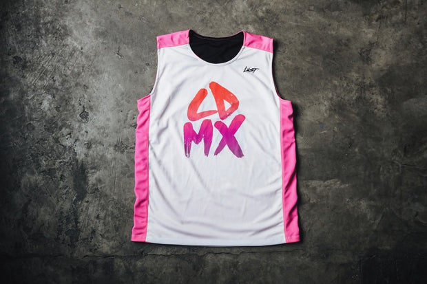 JERSEY CITY OF HOOPS EDITION 2018 CDMX