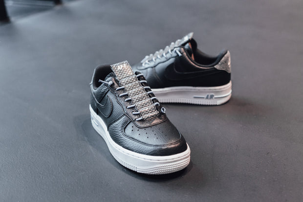 Wmns Air Force 1 '07 Lux 'Black Reflective' - [color] - [sku] - Lust México