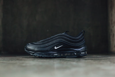Air Max 97 'Black Terry Cloth' - [color] - [sku] - Lust México