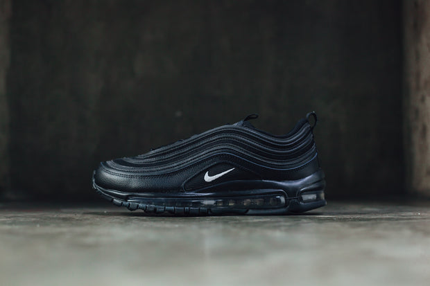 Air Max 97 'Black Terry Cloth'
