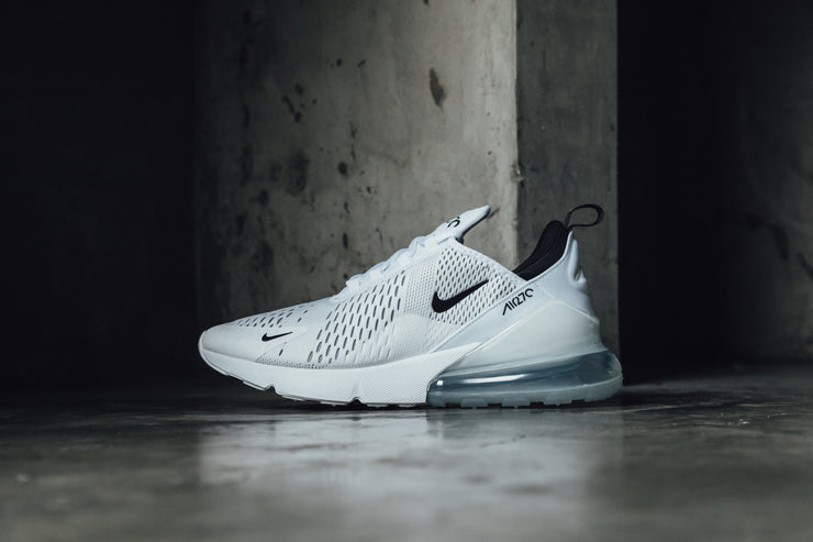 "Air Max 270 'White' ""White"" - [color] - [sku] - Lust México"