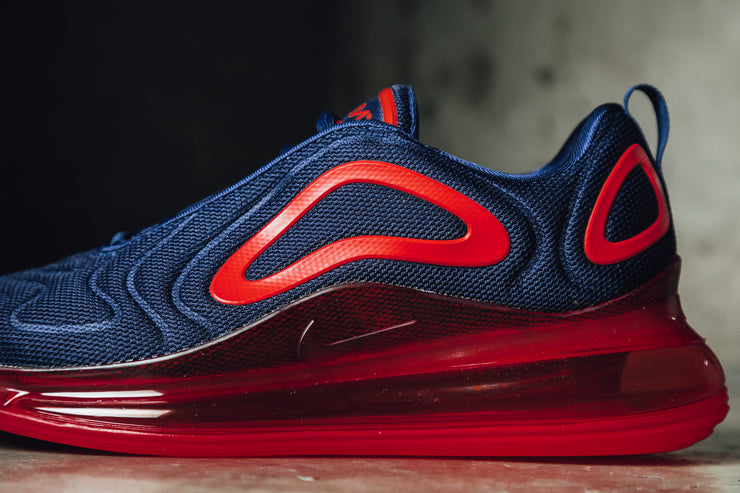 Air Max 720 'Chicago Bears' - [color] - [sku] - Lust México