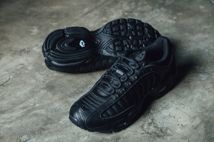 Air Max Tailwind 4 in 'Triple Black' - [color] - [sku] - Lust México