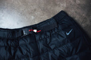 Nike x Tom Sachs Down Fill Shorts - [color] - [sku] - Lust México