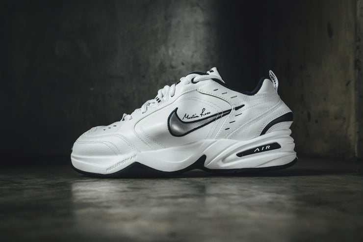 Nike x Martine Rose Air Monarch IV - [color] - [sku] - Lust México