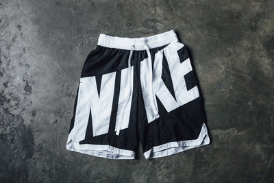 Nike Throwback 3.0 Dry Shorts