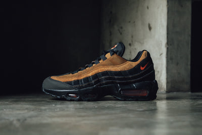 "Nike Air Max 95 Essential ""Cosmic Clay"""